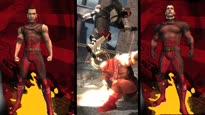 X-Men: Destiny - Juggernaut Trailer