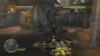 Oddworld: Strangers Vergeltung HD - TGS 2011 Trailer