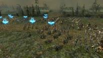 World of Battles: Morningstar - Giants Trailer