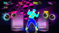 Just Dance 3 - Gonna Make You Sweat Kinect Trailer