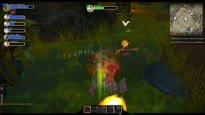 Warhammer Online: Wrath of Heroes - B-Roll Gameplay Video #1