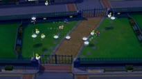Mario & Sonic bei den Olympischen Spielen: London 2012 - Party Mode Trailer