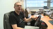 Fanatec Forza Motorsport CSR Wheel - Das Edel-Lenkrad unter der Lupe