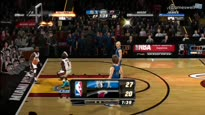 NBA JAM: On Fire Edition - Staaart! Die ersten 10 Minuten der Xbox-360-Version