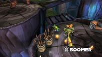Skylanders: Spyro's Adventure - Spyro's Advnture Boomer Trailer