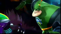 Ratchet & Clank: All 4 One - TV-Commercial