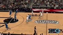 NBA 2K12 - Erick Boenisch Video-Interview
