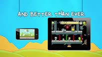 Scribblenauts Remix - iOS Launch Trailer