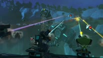 Ratchet & Clank: All 4 One - Short Team Up Trailer