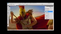 Hegemony Gold: Wars of Ancient Greece - Painting Demo Video