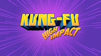 Kung-Fu High Impact - Teaser Trailer