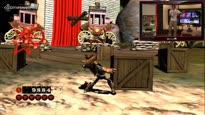 The Gunstringer - Die Redaktion spielt mit Kinect