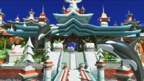 Sonic Generations - DreamCast Era Trailer