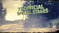WRC 2: FIA World Rally Championship - Special Stages Trailer
