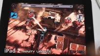 Anomaly: Warzone Earth - iPad 2 Trailer