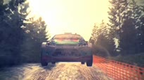 WRC 2: FIA World Rally Championship - Launch Trailer