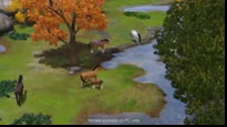 Die Sims 3: Einfach tierisch - Producer Trailer