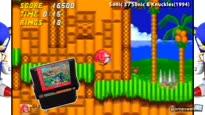 Sonic History - Der schnellste Igel der Welt wird 20