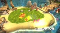 Skylanders: Spyro's Adventure - Eruptor Trailer #2