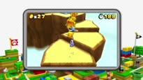 Super Mario 3D Land - Boomerang Mario & StreetPass Trailer