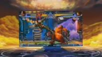 BlazBlue: Continuum Shift 2 - Gameplay Trailer