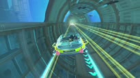 Ratchet & Clank: All 4 One - Co-op Moments Trailer