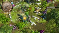 Defenders of Ardania - Nature Trailer