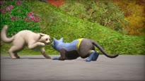 Die Sims 3: Einfach tierisch - Honey Badger Trailer