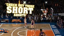 NBA JAM: On Fire Edition - Legends Trailer