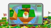 Super Mario 3D Land - Gameplay Trailer