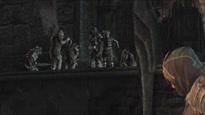 Der Herr der Ringe: Der Krieg im Norden - Human Combat Vignette Trailer