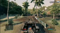 Crysis - Gameplay-Montage