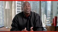NBA 2K12 - Michael Jordan vs. Drake Trailer