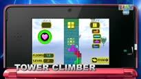 Tetris Axis - Debut Trailer