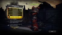 Warhammer 40.000: Space Marine - Exterminatus DLC Trailer