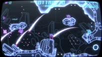 PixelJunk SideScroller - Launch Trailer