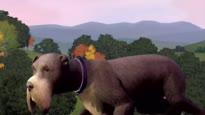 Die Sims 3: Einfach tierisch - Trevor Mountleg Trailer