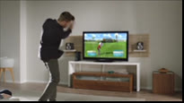 Kinect Sports: Season Two - TV-Spot