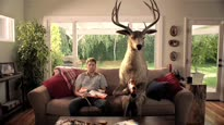 Cabela's Big Game Hunter 2012 - TV-Spot