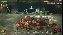 Army Corps of Hell - Boss Battle Trailer
