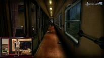 Rise of Nightmares - Die Redaktion spielt mit Kinect