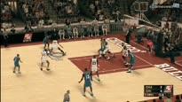 NBA 2K12 - Staaart! Charlotte Hornets vs. Chicago Bulls