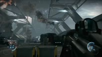 DUST 514 - Change Everything Trailer