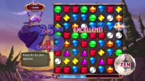 Bejeweled 3 - Xbox 360 Launch Trailer