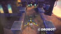 Skylanders: Spyro's Adventure - Drobot Trailer