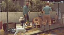 Die Abenteuer von Tim & Struppi - Das Geheimnis der Einhorn: Das Spiel - Staaart! Die ersten 10 Minuten der 360-Version