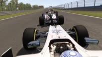 F1 2011 - New Delhi Sizzle Trailer