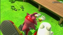 Sonic Generations - Staaart! Die ersten 10 Minuten der PS3-Version