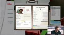 Fussball Manager 12 - Köhler & Tuchel Pressekonferenz Trailer #3: Terminkalender