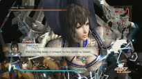 Dynasty Warriors 7 Xtreme Legends - Wang Yi Gameplay Trailer